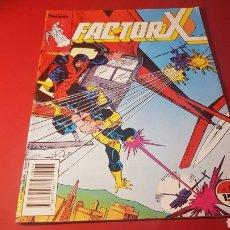 Cómics: CASI EXCELENTE ESTADO FACTOR X 16 FORUM. Lote 150944764
