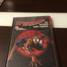Cómics: SPIDERMAN TOMO . Lote 151094610
