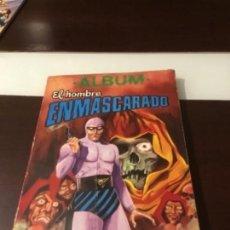 Cómics: EL HOMBRE ENMASCARADO ALBUM. Lote 151094786