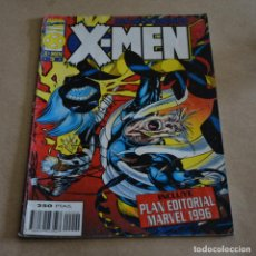 Cómics: LOS ASOMBROSOS X-MEN, Nº 2. LITERACOMIC. C1. Lote 151109782