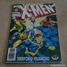 Cómics: X-MEN, Nº 13. MARVEL COMICS, FORUM. LITERACOMIC. C1. Lote 151110330