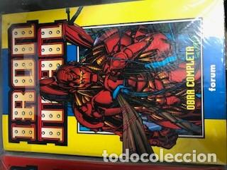 Cómics: Hombre de hierro 1-10 16-25 + 2 obras completas (Heroes Reborn) - Foto 5 - 151131502