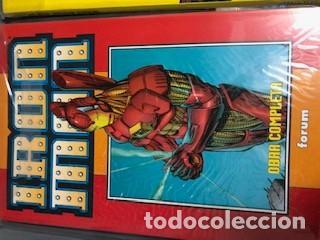 Cómics: Hombre de hierro 1-10 16-25 + 2 obras completas (Heroes Reborn) - Foto 6 - 151131502