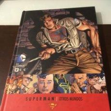 Cómics: CÓMIC SUPERMAN OTROS MUNDOS. Lote 151133678