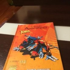 Cómics: X MEN TOMO. Lote 151134690