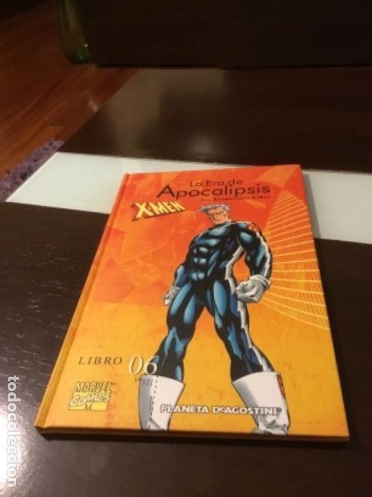 X MEN TOMO (Tebeos y Comics - Forum - X-Men)