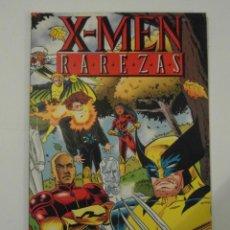 Cómics: PERFECTO ESTADO. RAREZAS X-MEN. FORUM. Lote 187406336
