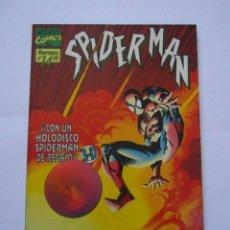 Cómics: PERFECTO ESTADO. SPIDERMAN Nº 14. ARMAGEDON. FORUM. Lote 151189986