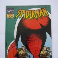 Cómics: PERFECTO ESTADO. SPIDERMAN VOL. 2 Nº 5. MARVEL FORUM. Lote 151191670