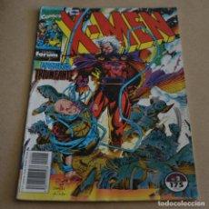 Cómics: X-MEN, Nº 2. MAGNETO TRIUNFANTE. FORUM. LITERACOMIC. C1. Lote 151248422