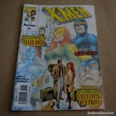 Cómics: X-MEN, Nº 31, VOL. II. FORUM. LITERACOMIC. C1. Lote 151249418