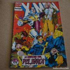 Comics: X-MEN, Nº 12. FORUM. LITERACOMIC. C1. Lote 151249966