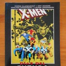 Cómics: X-MEN - DIAS DEL FUTURO PRESENTE - FORUM (C1). Lote 151355226
