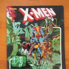 Cómics: X-MEN - DIOS AMA, EL HOMBRE MATA - FORUM - LEER DESCRIPCION (C1). Lote 151355406