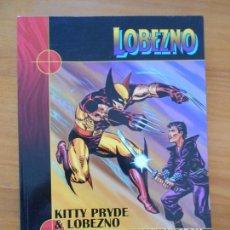 Cómics: KITTY PRYDE & LOBEZNO - FORUM (C1). Lote 151355630