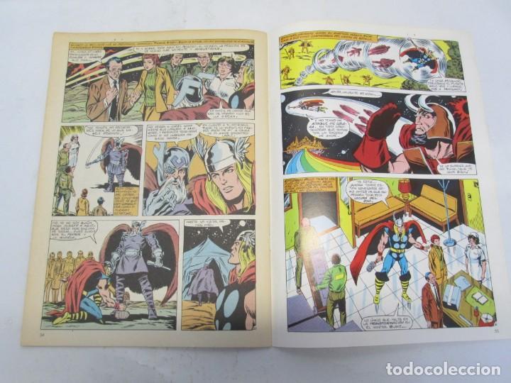 Cómics: THOR EL PODEROSO. COMICS FORUM. MARVEL. Nº 13. 1983. VER FOTOGRAFIAS ADJUNTAS - Foto 7 - 151449962