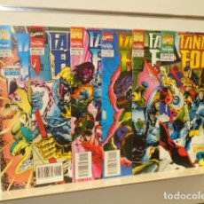Comics - FANTASTIC FORCE COMPLETA 6 NUM. - FORUM OCASION - 151711384