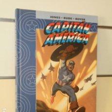Cómics: CAPITAN AMERICA EL PRECIO DE LA GLORIA - FORUM OFERTA. Lote 151477166