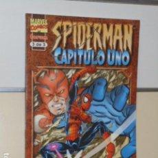 Cómics: SPIDERMAN CAPITULO UNO Nº 3 - FORUM OCASION. Lote 151513950