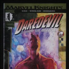 Cómics: DAREDEVIL MARVEL KNIGHTS, VOLUMEN 1, Nº 29. VOL I.. Lote 151546710
