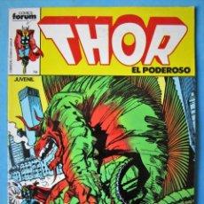 Cómics: THOR EL PODEROSO VOL.1 - Nº 28 - 1983 - FORUM. Lote 151547466