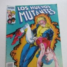 Cómics: LOS NUEVOS MUTANTES Nº 41 DE CHRIS CLAREMONT, JACKSON GUICE FORUM VSD05. Lote 151568066