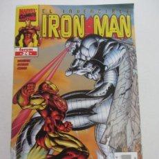 Cómics: EL INVENCIBLE IRON MAN VOL 4 Nº 24 FORUM VSD05. Lote 151575718