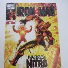 Cómics: EL INVENCIBLE IRON MAN VOL 4 Nº 15 FORUM VSD05. Lote 151575858