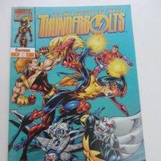 Cómics: THUNDERBOLTS VOL 1 Nº 20 FORUM VSD05. Lote 151576578