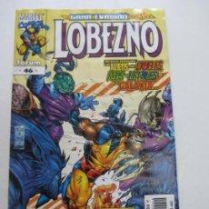 Cómics: LOBEZNO - VOL. 2 - Nº 46 - FORUM FORUM VSD05. Lote 151581218