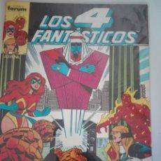 Cómics: LOS 4 FANTÁSTICOS 79 PRIMERA EDICIÓN#. Lote 151599934