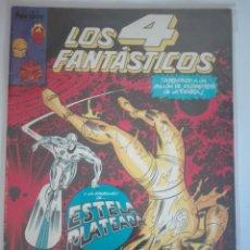 Cómics: LOS 4 FANTÁSTICOS 92 PRIMERA EDICIÓN#. Lote 151600458