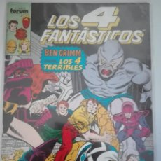 Cómics: LOS 4 FANTÁSTICOS 94 PRIMERA EDICIÓN#. Lote 151600578