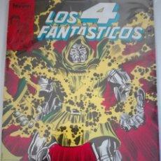 Cómics: LOS 4 FANTÁSTICOS 95 PRIMERA EDICIÓN#. Lote 151600626