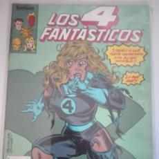 Cómics: LOS 4 FANTÁSTICOS 97 PRIMERA EDICIÓN#. Lote 151600686