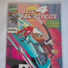 Cómics: LOS 4 FANTÁSTICOS 102 PRIMERA EDICIÓN#. Lote 151602402