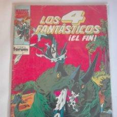 Cómics: LOS 4 FANTÁSTICOS 104 PRIMERA EDICIÓN#. Lote 151602522