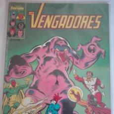 Cómics: LOS VENGADORES 50 PRIMERA EDICIÓN #. Lote 151604454