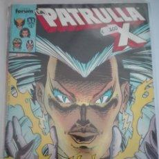 Cómics: PATRULLA X 77 PRIMERA EDICIÓN #. Lote 151605870