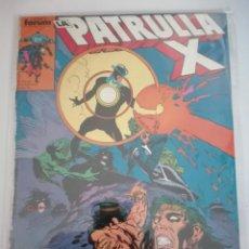 Cómics: PATRULLA X 94 PRIMERA EDICIÓN #. Lote 151606010
