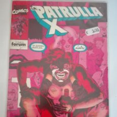 Cómics: PATRULLA X 102 PRIMERA EDICIÓN #. Lote 151606430