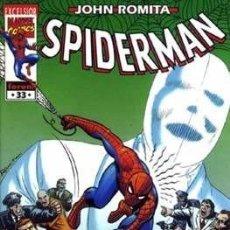 Cómics: SPIDERMAN DE JOHN ROMITA (1999-2005) #33. Lote 151631270