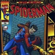 Cómics: SPIDERMAN DE JOHN ROMITA (1999-2005) #46. Lote 151631662