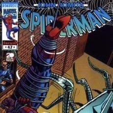 Cómics: SPIDERMAN DE JOHN ROMITA (1999-2005) #47. Lote 151631754