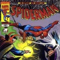 Cómics: SPIDERMAN DE JOHN ROMITA (1999-2005) #48. Lote 151631822