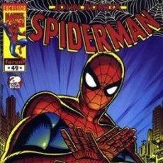 Cómics: SPIDERMAN DE JOHN ROMITA (1999-2005) #49. Lote 151632190