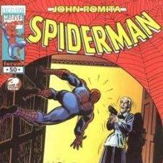 Cómics: SPIDERMAN DE JOHN ROMITA (1999-2005) #50. Lote 151632306