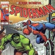 Cómics: SPIDERMAN DE JOHN ROMITA (1999-2005) #51. Lote 151632430