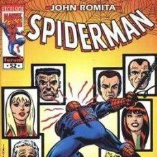 Cómics: SPIDERMAN DE JOHN ROMITA (1999-2005) #52. Lote 151632538