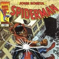 Cómics: SPIDERMAN DE JOHN ROMITA (1999-2005) #53. Lote 151632870